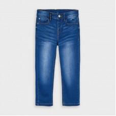 Mayoral-Дънков панталон-regular fit-момче