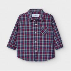 Mayoral-Риза с дълъг ръкав карета
