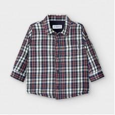 Mayoral-Връхна риза с подплата-бебе