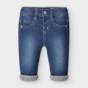 Mayoral-Подплатен дънков панталон