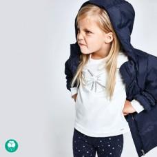 Mayoral-Блуза дълъг ръкав за  момичета