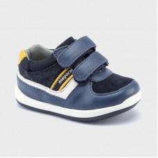 Mayoral-ПЪРВИ СТЪПКИ - Кожени обувки спорт