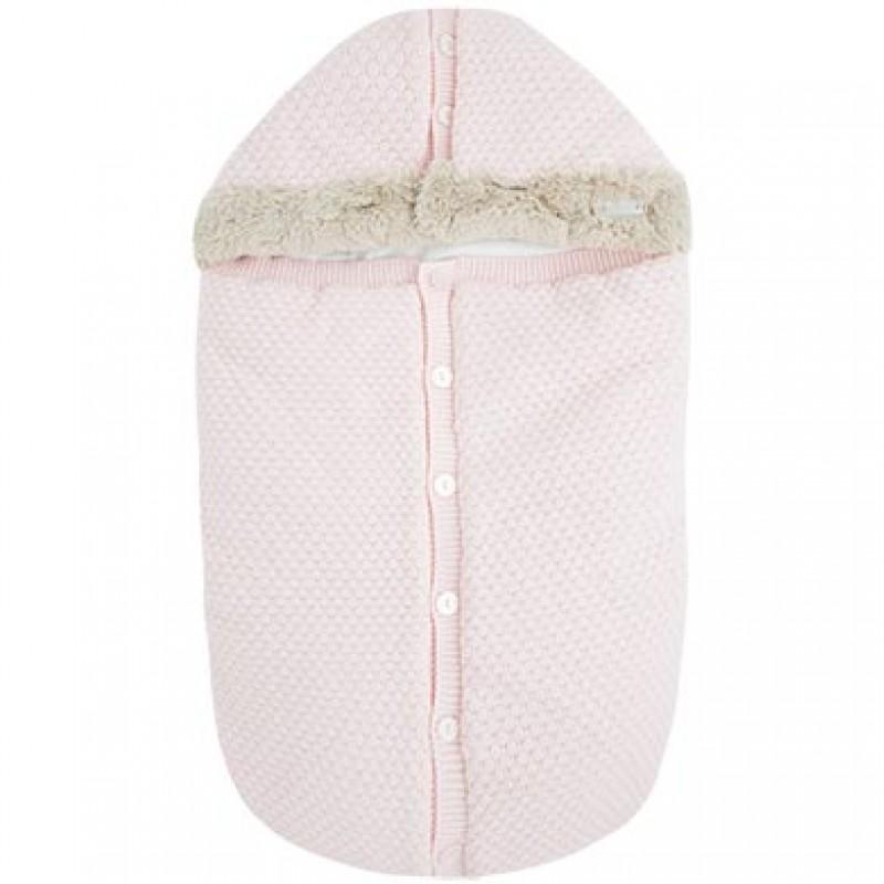 Mayoral-Плетено чувалче за бебета