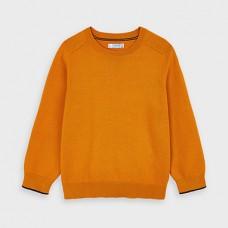 Mayoral-Пуловер basic обла яка