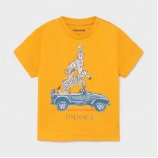 "Mayoral-Тениска къс ръкав ""friendship"""