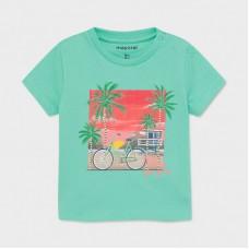 Mayoral-Тениска къс ръкав  колело