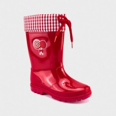 Mayoral- Ботуши за дъжд с украшение за момиче