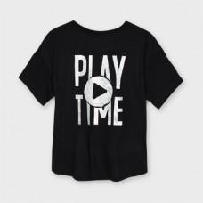 Mayoral-Тениска къс ръкав play time