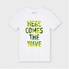 """Mayoral-Тениска къс ръкав за момче """"wave"""""""