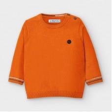 Mayoral-Пуловер кръгло деколте basic