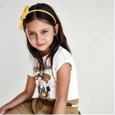 Mayoral- Тениска къс ръкав  за момиче
