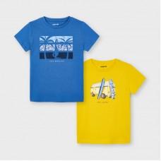 Mayoral-Тениска за момче    FEEL GOOD