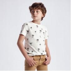 Mayoral-Тениска къс ръкав за момче