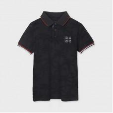 Mayoral-Поло тениска къс ръкав за момче