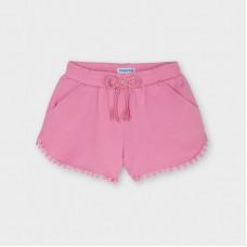 Mayoral- Къси панталонки тип шорти за момиче