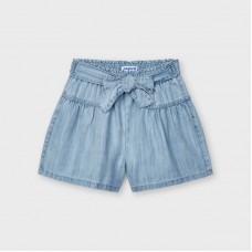 Mayoral- Леки къси дънкови панталонки  Ecofriends