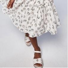 Mayoral-Официални сандали за момиче