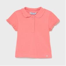Mayoral-Поло тениска къс ръкав