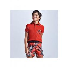 Mayoral-  Бански  с тропическа щампа за момче