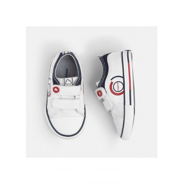 Mayoral-Спортни обувки от плат ECOFRIENDS за бебе момче