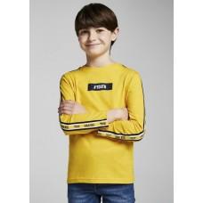 Mayoral- Тениска дълъг ръкав  за момче с ленти