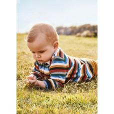 Mayoral  Пуловер райета за бебе момче