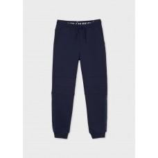 Mayoral-Ластичен панталон плюш за момче