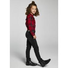 Mayoral-Панталон с висока талия за момиче