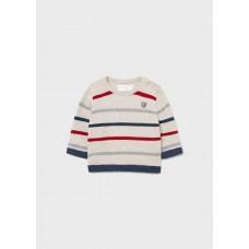 Mayoral- Пуловер за новородено бебе