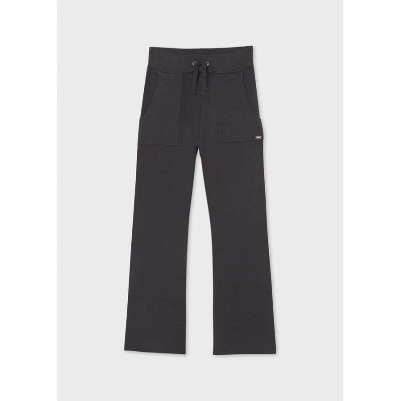 Mayoral-Трикотажен панталон  за момиче