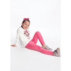 Mayoral- Комплект легингс 2 панталона  за момиче