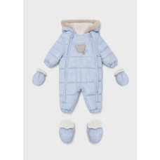 Mayoral-Космонавт за бебе момче
