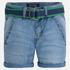 Mayoral-  Къси дънкови панталони