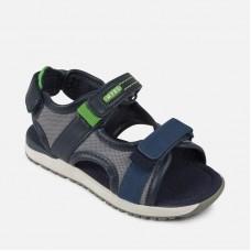 Mayoral-Спортни сандали трицветни