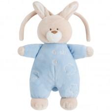 Mayoral-Бебешка музикална плюшена играчка зайче