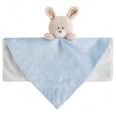 Mayoral-Бебешка плюшена играчка зайче