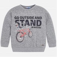 Mayoral-Блуза с принт велосипед
