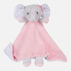 Mayoral-Плюшена играчка кърпа Слонче