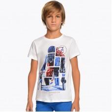 Mayoral-Тениска с принт водолаз