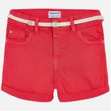 Mayoral-Къси панталони с коланче