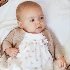 Mayoral-Жлетка бебе