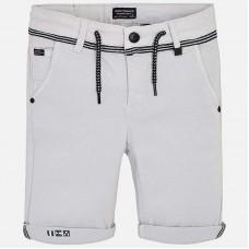 Mayoral-Къси панталони с кант