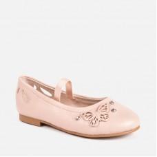 Mayoral-Обувки тип балерина с пеперуда