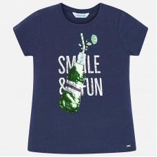 Mayoral-Тениска с пайети