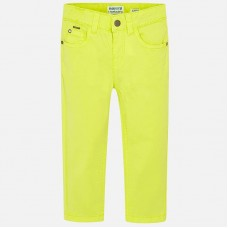 Mayoral-Панталон Slim fit