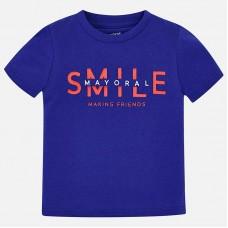 Mayoral-Тениска с надпис